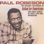 Ballad For Americans (CD)
