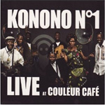 Live At Couleur Cafe (CD)