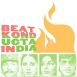 The Beat Konducta - Vol. 3 & 4 In India (CD)