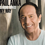 Classic Songs My Way (CD)