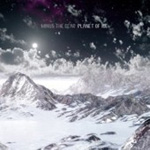 Planet Of Ice (CD)