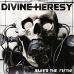 Bleed The Fifth (CD)
