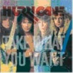 Take What You Want (CD)