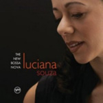 The New Bossa Nova (CD)