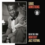 Live At The 1958 Monterey Jazz Festival (CD)