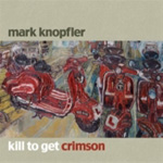 Kill To Get Crimson (CD)