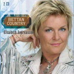 Bettan Country (2CD)