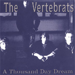 A Thousand Day Dream (CD)