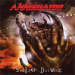 All For You/Schizo Deluxe (2CD)