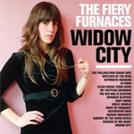 Widow City (CD)
