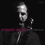 Boppin' With Scott (4CD)