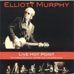 Live At Hot Point (CD)