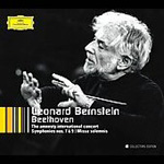 Produktbilde for Beethoven: Symphonies Nos 7 & 9; Missa Solemnis (USA-import) (CD)