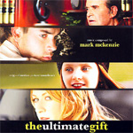 The Ultimate Gift (CD)