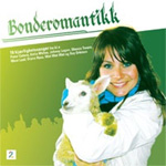 Bonderomantikk (CD)