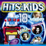 Hits For Kids 18 (CD)