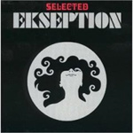 Selekted Ekseption (CD)