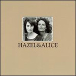 Produktbilde for Hazel & Alice (USA-import) (CD)