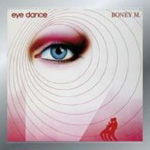 Eye Dance (CD)