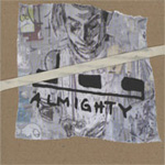Dog Almighty (CD)