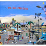 The Unfairground (CD)