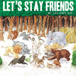 Let's Stay Friends (CD)