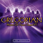 Masters Of Chant Chapter VI (CD)