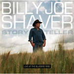 Storyteller -  Live At The Bluebird 1992 (CD)