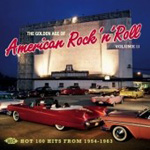 The Golden Age Of American Rock 'N' Roll Vol. 11 (CD)