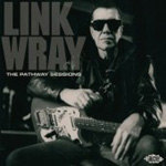 The Pathway Sessions (CD)