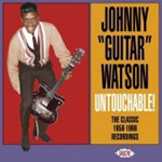 Untouchable! - The Classic 1959-1966 Recordings (CD)