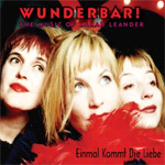 Wunderbar! The Music Of Zarah Leander (CD)