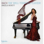 Bach: The Well-Tempered Clavier (4CD)