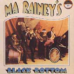 Ma Rainey's Black Bottom (CD)