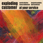 At Your Service (CD)