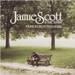 Park Bench Theories (CD)