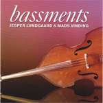 Bassments (CD)
