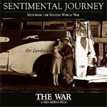 Sentimental Journey - Hits From The Second World War (CD)