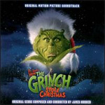 The Grinch (CD)