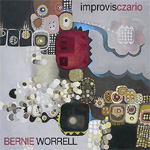 Improvisczario (m/DVD) (CD)