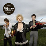 Valkyrien Allstars (CD)
