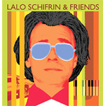 Lalo Schifrin & Friends (CD)