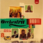 Made In Dakar (CD)