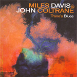 Trane's Blues (CD)