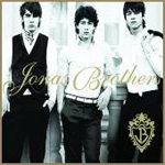 Jonas Brothers (CD)