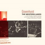 The Western Lands (CD)