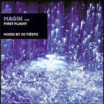 Magik 1 - First Flight (CD)