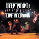 Produktbilde for Live In London 1974 (2CD)