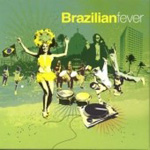 Brazilian Fever (4CD)