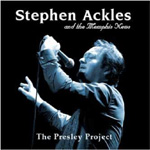 The Presley Project (CD)